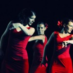 Фламенко, Dance4life, Гомель
