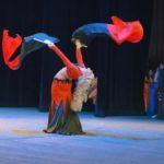 Екатерина Ермолович, преподаватель, Dance4Life, Гомель