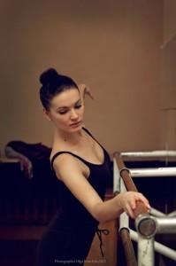 Ирина, Dance4life