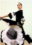 Фотосессия Фламенко 2012