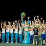 Дети, Школа танца Dance4life, Гомель